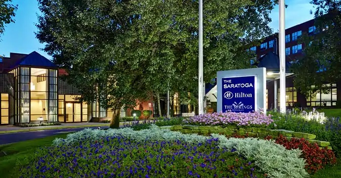 Saratoga Springs Hilton