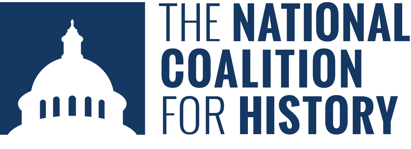 Logo of the National Coalition of History