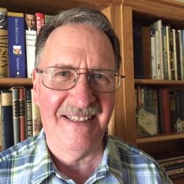 Image of MARAC Historian